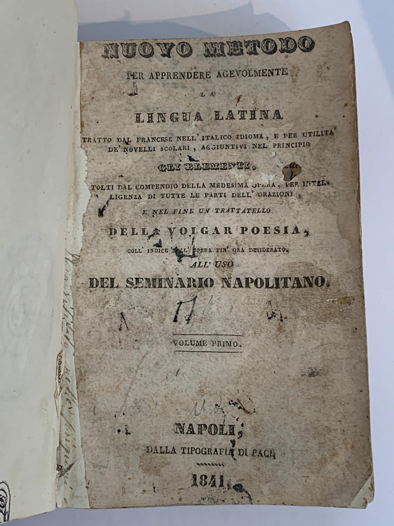 10 Early Vellum Books For Sale 13