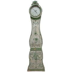 Primitive Clocks
