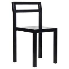 100% Rubber, NON Chair by Poul Christiansen Boris Berlin Sweden