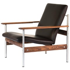1001 AF Lounge Chair, New Edition