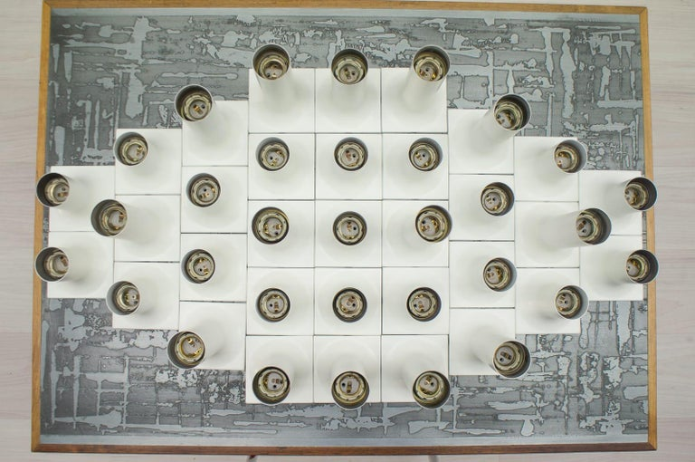 101 Ceilings or Wall Lamps from Rolf Krüger for Staff Leuchten, 1960s, Germany For Sale 8