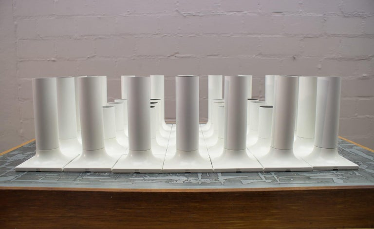 101 Ceilings or Wall Lamps from Rolf Krüger for Staff Leuchten, 1960s, Germany In Good Condition For Sale In Nürnberg, Bayern
