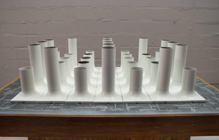Mid-20th Century 101 Ceilings or Wall Lamps from Rolf Krüger for Staff Leuchten, 1960s, Germany For Sale