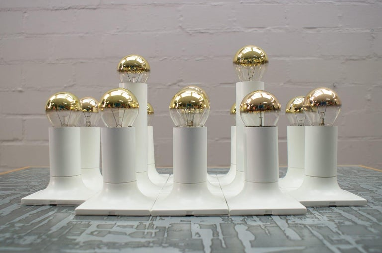 101 Ceilings or Wall Lamps from Rolf Krüger for Staff Leuchten, 1960s, Germany For Sale 1