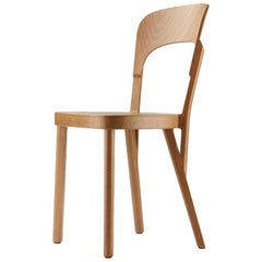107 Solid Wood Chair Designed by Robert Stadler