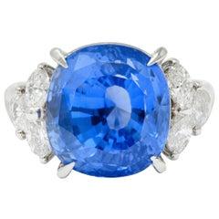 Platinum Fashion Rings