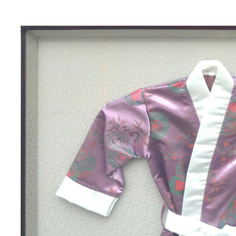 Child's Kimono Robe For Sale 3