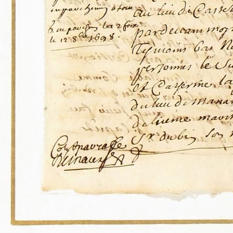 Winemakers Manuscript For Sale 2