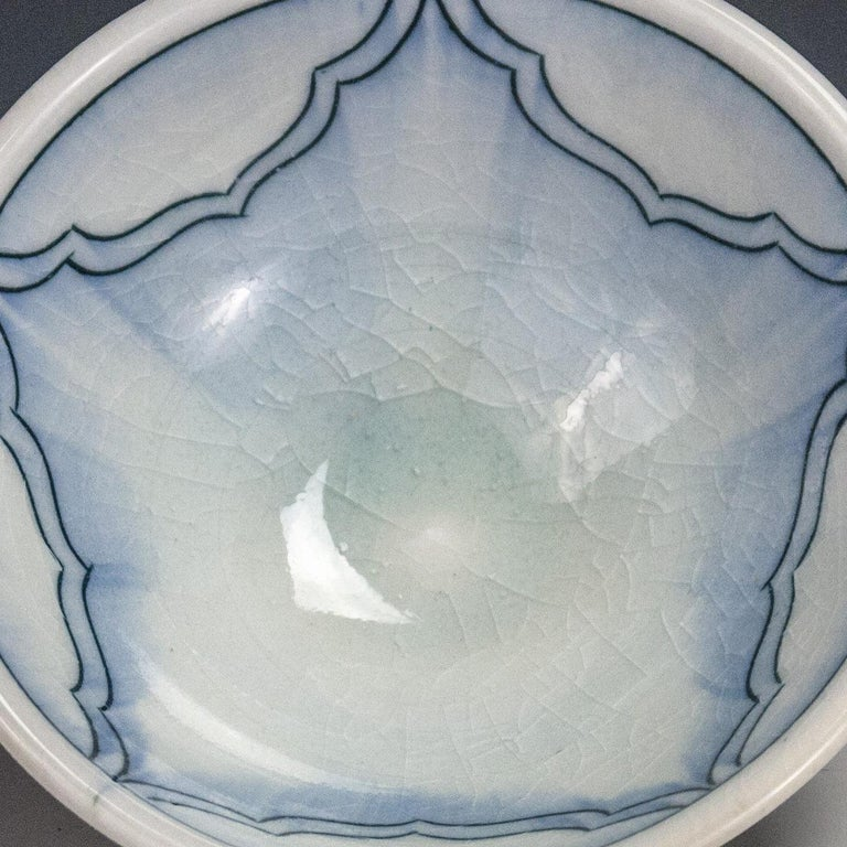 Blue Dish For Sale 1