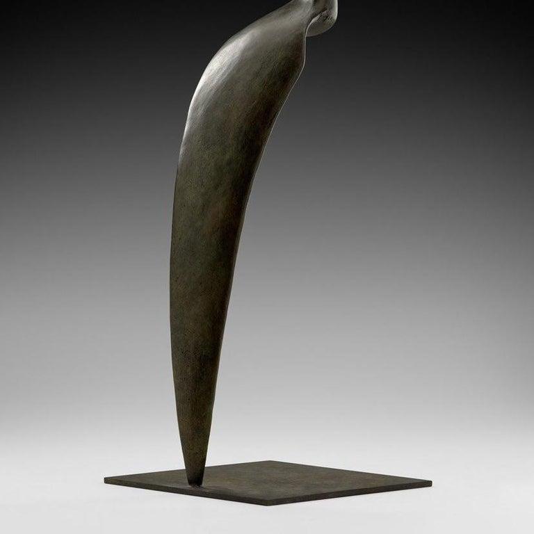 Élan - Contemporary Sculpture by Isabelle Thiltgès