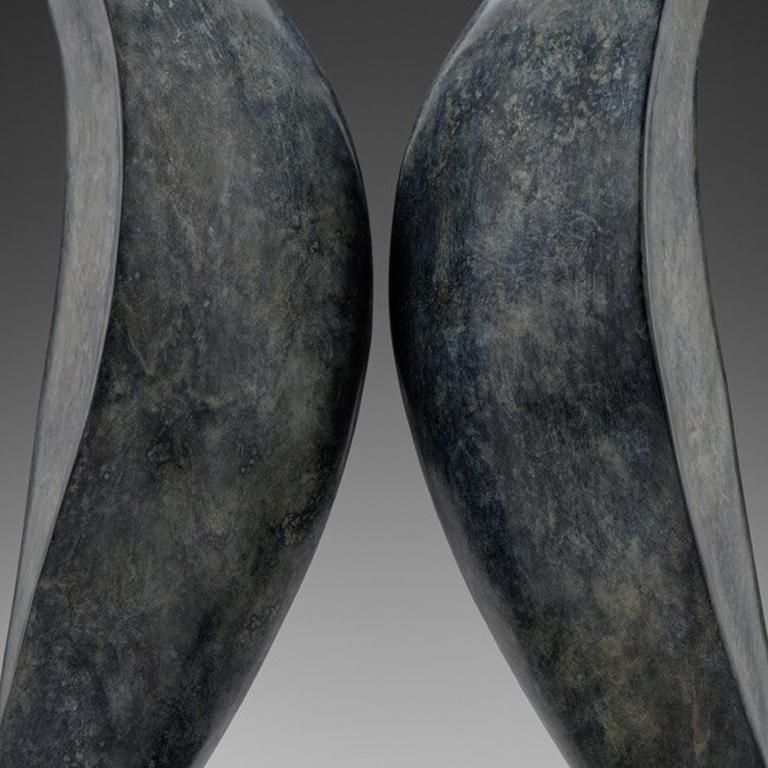 Escarmouche - Contemporary Sculpture by Isabelle Thiltgès