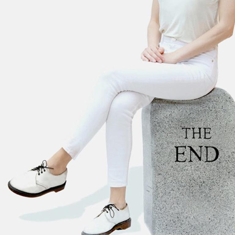 The End (granite) For Sale 1