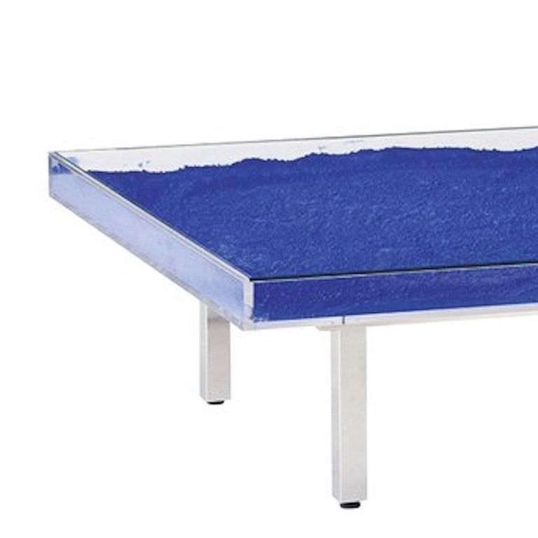 Table Bleu For Sale 1