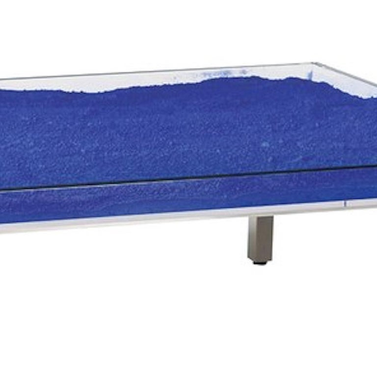 Table Bleu For Sale 3