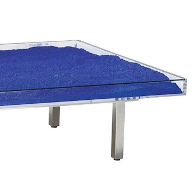 Table Bleu For Sale 2