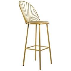 High Chair by Designer Anouchka Potdevin, Contemporary Artist