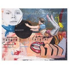 """""""Pygmalion Effect XXV"""" by Almudena Rodriguez"""