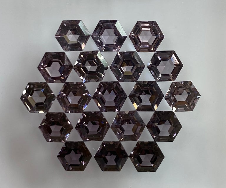 Here is a fantastic purple