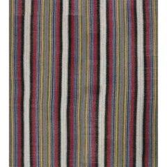 Navajo Style Flatweave Persian Kilim Rug – 110468