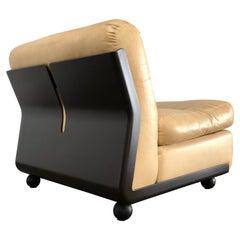 12 '+6' Amanta Lounges by Mario Bellini for B&B Italia