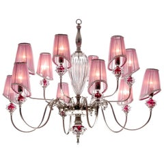 12-light Chandelier