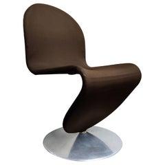 123 Chair by Verner Panton for Fritz Hansen, 1970s