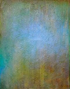 133 Aura, Painting, Acrylic on Canvas