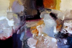 Summarium, Painting, Oil on Canvas