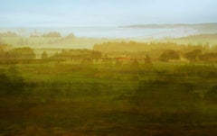 PEI driveby, Photograph, Archival Ink Jet