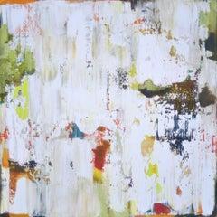296 Pompeii lV, Painting, Oil on Canvas