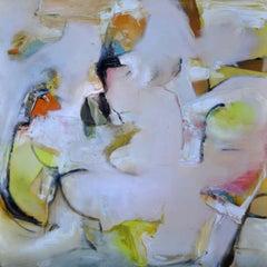 323 Faraglioni, Painting, Oil on Canvas