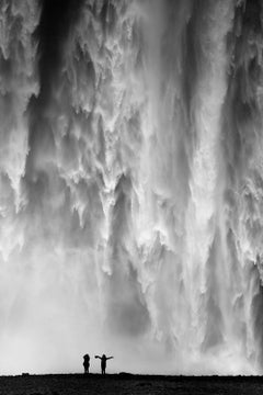 Skogafoss Waterfall I, South Iceland