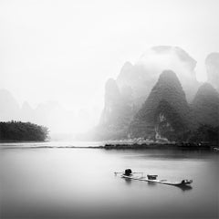 Yangshou I, China Landscape