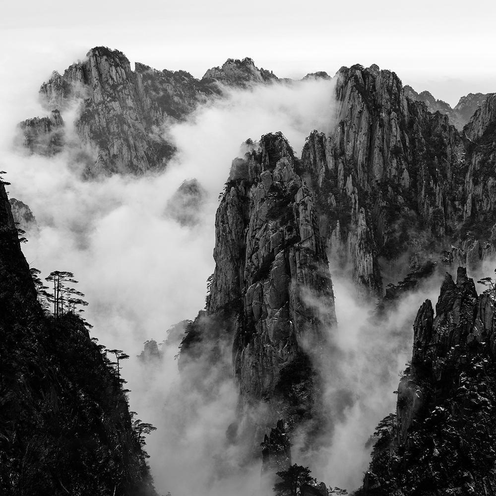Zhangjiajie 2, China