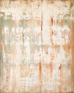Abstract painting VG993, Painting, Acrylic on Canvas