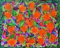 Monimvoces, Painting, Acrylic on Canvas