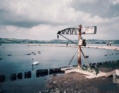Lake Chiusi, Photograph, Archival Ink Jet