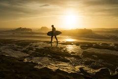 'LA PISTE' SURFER, Photograph, C-Type