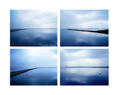 Sealand, Photograph, Archival Ink Jet