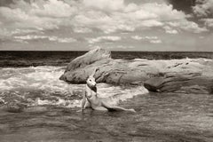 Photography Print - Art - Limited Edition - Nude - Wet and wild