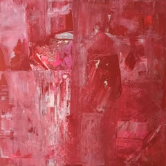 Hunting for the Red October, Painting, Acrylic on Canvas