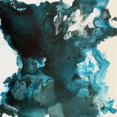 Sound of Earth 12, 31.5''x31.5''( 80x80cm), Painting, Acrylic on Canvas