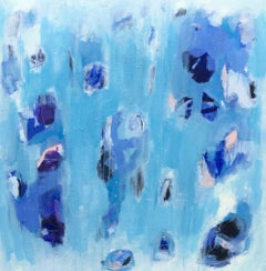 A Breath of Fresh Air, Painting, Acrylic on Canvas