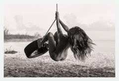 Tire Swing (mmxix), Photograph, Archival Ink Jet
