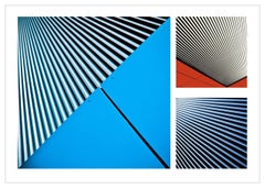 Lesson of Geometry, Photograph, Archival Ink Jet