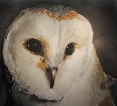 Untitled (Owl)
