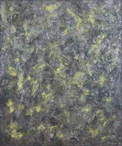 Rhea, Painting, Oil on Canvas
