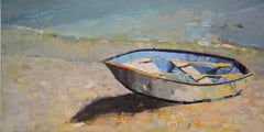BOAT/52, Painting, Oil on Canvas