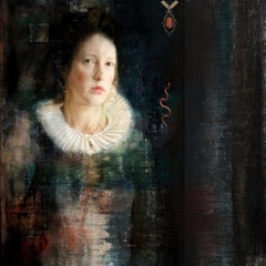 Elisabeth of the Marshes, Photograph, C-Type