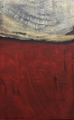 A Memory of Dreamtime, Painting, Acrylic on Canvas